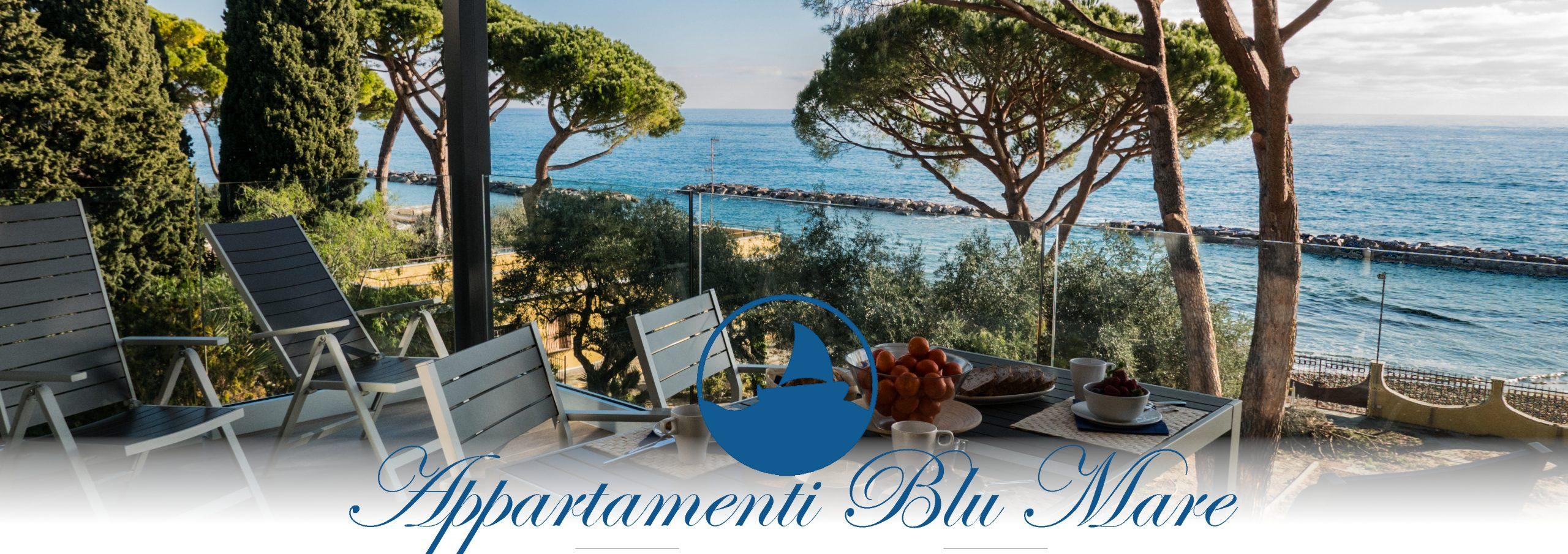 Appartamenti Blu Mare